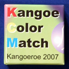 Kangoe color match 2007.jpg